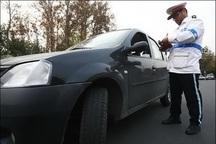 شهروندان  البرزی از وسایل حمل ونقل عمومی استفاده کنند