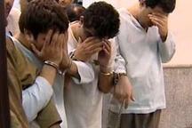 متلاشیشدن باند بینالمللیقاچاق مواد مخدر در کرمان  هلاکت 6 قاچاقچی مسلح
