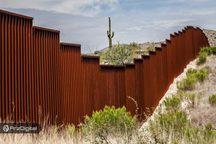 نمایندهی کنگرهی آمریکا برای جذب سرمایه ساخت دیوار مرزی مکزیک بلاک چین را پیشنهاد کرد !