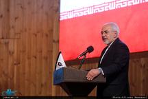 ظریف مسکو را به مقصد تهران ترک کرد