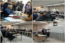 مدرسه تخصصی کفش در مشهد فعال شد