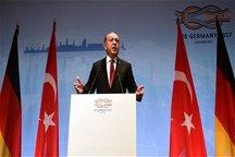 اجازه تشکیل کردستان مستقل در جنوب ترکیه را نمیدهیم