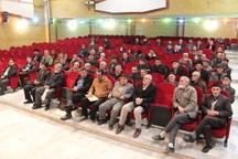 هزار و 500 نفر در نظام صنفی کشاورزی خلخال عضو شدند
