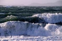 هوای مازندران پایان هفته بارانی و دریا می شود