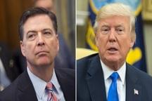 اعتماد آمریکایی ها به کومی بیشتر از ترامپ است