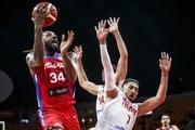 کارشناس بسکتبال: ایران برابر تیم ضعیفی شکست نخورد/ محکوم به برد تونس هستیم
