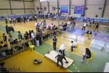 جشنواره ملی رباتیک جی کاپ با شرکت 183 تیم در رشت آغاز شد