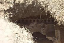 حفاران غیر مجاز آثار تاریخی آرادان دستگیر شدند