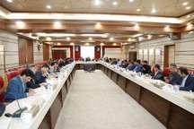 استاندار قزوین: مدیران ضعیف جایی در دولت دوازدهم ندارند