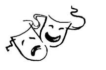 نمایش «گنجشک چه می گفت» در هندیجان اجرا شد