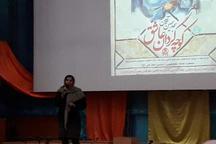 4 هزار کودک آسیب دیده در کشور زیر پوشش جمعیت امام علی (ع) قرار دارند