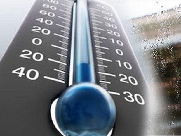 میانگین دما در خراسان رضوی تا ۶ درجه کاهش یافت