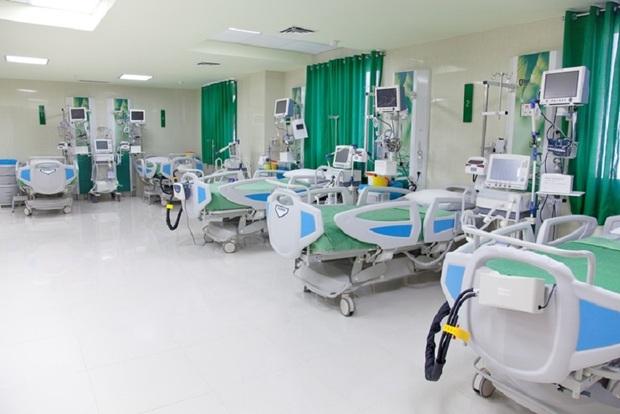 بخش خصوصی درکنار دولت دغدغه ارائه بهترین خدمات درمانی دارد