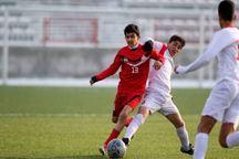 مسابقات فوتبال لیگ برتر نوجوانان استان یزد آغاز شد