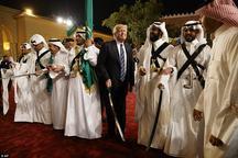 رقص خطرناک ترامپ با سعودی ها