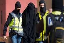رویای ازدواج دلیل زنان اسپانیایی پیوسته به داعش