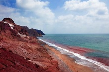 محوریت توسعه جزیره هرمز با گردشگری است