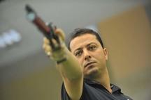 تیرانداز قزوینی به مسابقات جام جهانی اعزام شد