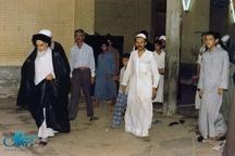 خاطره شنیدنی صادق طباطبایی از عکاسی از امام در نجف اشرف/حلقه فیلم گمشده کجا پیدا شد؟