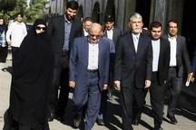 کندوکاو 2 روزه وزیر فرهنگ و ارشاد اسلامی در زنجان