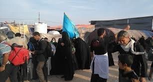 پیشبینی  ورود بیش از 70 هزار نفر زائر حسینی به سیستان و بلوچستان