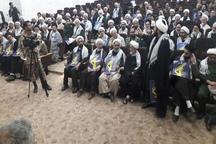 ائمه جمعه استان اصفهان از سپاه پاسداران حمایت کردند