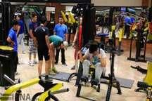 فعالیت 325 باشگاه ورزشی بدنسازی فاقد مجوز در خراسان رضوی