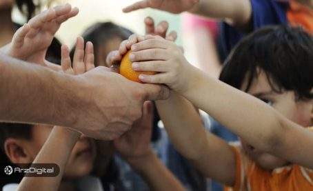 کاربرد بلاک چین در خیریه: پایان سوءاستفاده از کمکهای مردم !
