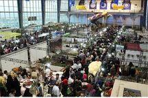 نمایشگاه گل و گیاه در زنجان گشایش یافت