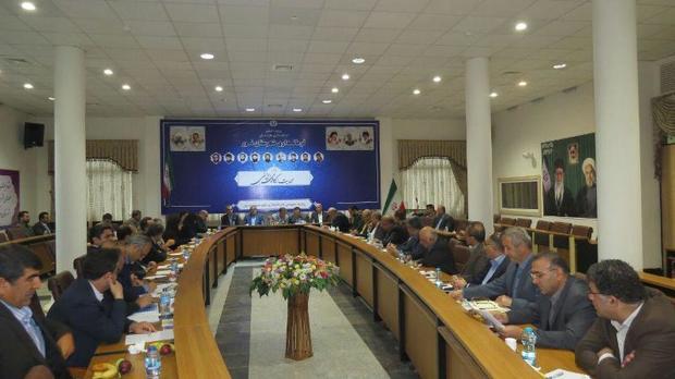 شورای برنامه ریزی مازندارن با ایجاد منطقه آزاد امیرآباد موافقت کرد