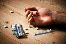 ۷۲ نفر در قزوین بر اثر مصرف مواد مخدر به کام مرگ رفتند