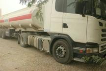 بیش از300 هزار لیتر سوخت قاچاق در سیستان و بلوچستان کشف شد