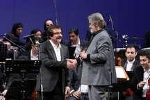 ارکستر ملی در لرستان برگزار می شود