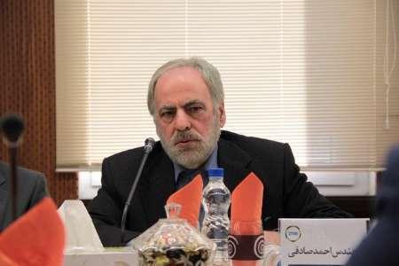 صادرات تیرآهن ذوب آهن اصفهان به اروپا از سر گرفته شد