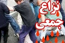 دستگیری عاملان نزاع دسته جمعی در کرمانشاه
