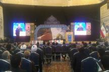 نخستین یادواره 82  شهیدمدافع حرم و امنیت فارس برگزار شد