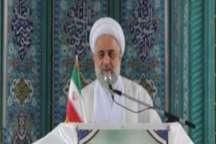 عده ای با اهانت فضای وحدت در جامعه را تخریب می کنند   جهان، ایران هسته ای را پذیرفت