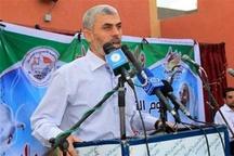 رئیس دفتر سیاسی حماس به ایران سفر میکند