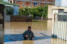 امداد رسانی به ۱۵۰سیل زده در غرب خراسان رضوی