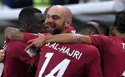 پاراگوئه 2 - قطر 2/ تک امتیاز دلچسب قهرمان آسیا در کوپا