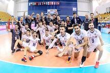 والیبالیستهای ایران راهی فینال جوانان جهان شدند