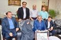 اهدای زمین 2هکتاری برای ساخت مدرسه توسط بانوی خیر سلماسی