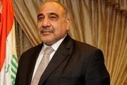 عراق پایگاه نظامی و دیکته خارجی را نمی پذیرد