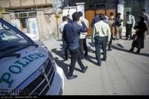 600 محله آلوده به مواد مخدر درآذربایجان شرقی شناسایی شد