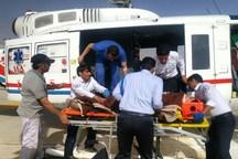 تصادفات منجر به فوتی در مازندران 23 درصد کاهش یافت