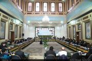 نخستین جلسه ستاد مرکزی بزرگداشت حضرت امام خمینی(س)