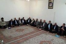 ساخت موکب دائمی زائران آذربایجان غربی در سامرای عراق