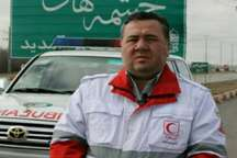 اردبیل میزبان نجاتگران تیم های امداد و نجات کوهستان کشور