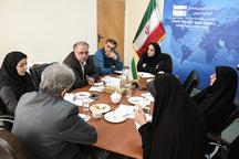میزگرد ' چالش آسیب های اجتماعی در مدارس ایران' در ایرنا برگزار شد