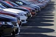 واردات خودرو در 5ماه اول امسال 70درصد کم شد